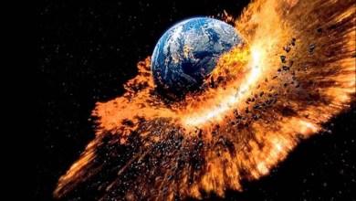 Photo of #Mundo: Numerólogo corrige previsão e afirma que fim do mundo acontece em outubro