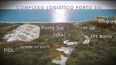 Photo of MPs acionam Ibama, ICMBio e Estado da Bahia para garantir compensação ambiental na região afetada pelo Porto Sul