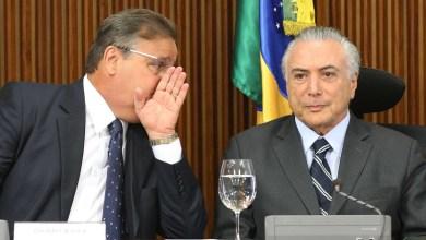 Photo of #Polêmica: Ex-ministro Geddel Vieira Lima vai delatar e o presidente Temer seria um dos alvos