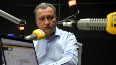 """Photo of #Bahia: Em entrevista, Rui Costa comenta episódio com Geddel: """"Lamentável e inacreditável"""""""