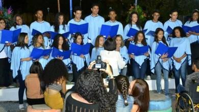 Photo of Chapada: Colégio em Seabra celebra 60 anos de fundação com atividades extracurriculares