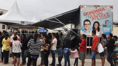 Photo of Chapada: SAC Móvel atende população do município de Itaberaba até esta sexta; saiba mais