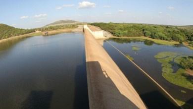 Photo of #Bahia: Período de chuvas ajuda a recuperar reservatórios de barragens importantes para a segurança hídrica
