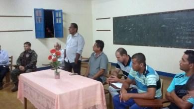 Photo of Chapada: Reunião sobre a situação do Rio Utinga conta com a participação de instituições civis e públicas
