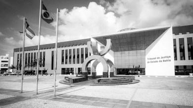 Photo of Quase 50% dos magistrados do Tribunal de Justiça da Bahia receberam mais que o dobro do teto