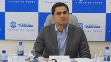 Photo of Chapada: Prefeitura de Itaberaba presta contas à população em audiência nesta segunda