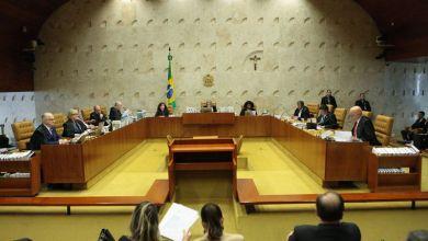 Photo of Supremo mantém poder do TSE para cassar diretamente parlamentares e governadores