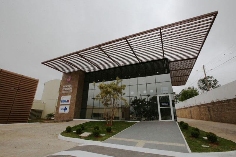 #Vídeo: Usuários do Hospital Regional da Chapada, em Seabra, reclamam do atendimento