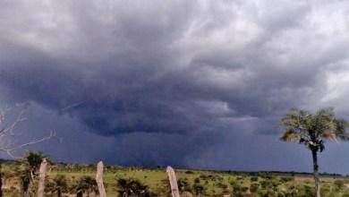 Photo of #Chapada: Final de semana pode ser de tempo firme, mas com céu nublado e pouca chance de chuva na região