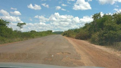 Photo of Chapada: Requalificação da BA-148 entre Rio de Contas e Seabra também deve começar no início de março