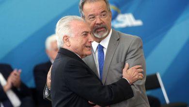 Photo of #Polêmica: Temer diz que transferência da PF para Ministério da Segurança não interrompe Lava Jato