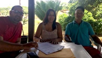 Photo of Chapada: Prefeita de Nova Redenção investe na piscicultura e foca na geração de emprego e renda