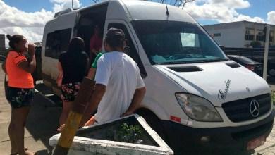 Photo of #Bahia: Homem surta em van e mata garoto de 13 anos a facadas na região de Rafael Jambeiro