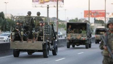 Photo of Temer fará pronunciamento para explicar intervenção militar na área de segurança do Rio