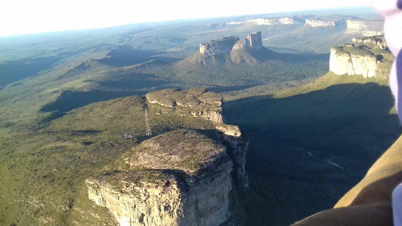 Parque Nacional da Chapada Diamantina completa 33 anos de história e preservação da natureza