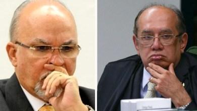 Photo of Gilmar Mendes vota por recebimento de denúncia contra Mário Negromonte no STF