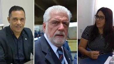 Photo of Prefeitos petistas da Chapada Diamantina saem em defesa do ex-governador Jaques Wagner