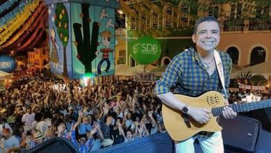 Photo of Chapada: Evento leva cantador Carlos Villela para apresentação em Nova Redenção