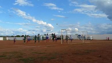 Photo of Rodada é finalizada pela Copa Chapada Forte após reposição de três jogos; confira os classificados