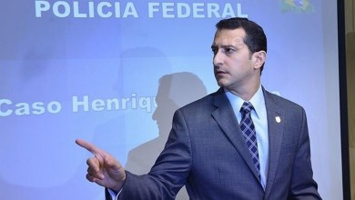 Photo of #Brasil: Ministro troca comando da PF; Segovia é substituído por Rogério Galloro