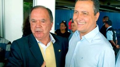 Photo of #Bahia: João Leão quer permanecer como vice na chapa de Rui Costa no pleito de 2018