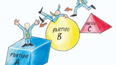 Photo of #Polêmica: Políticos baianos devem utilizar a abertura de migração partidária em março