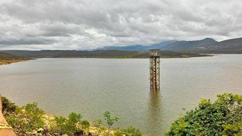 Chapada: Barragem em Rio de Contas corre risco de rompimento, segundo Agência Nacional de Águas