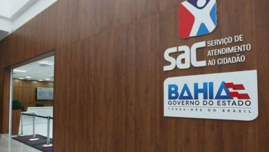 Photo of #Bahia: Feriado de finados interrompe o funcionamento da Rede SAC na capital e interior