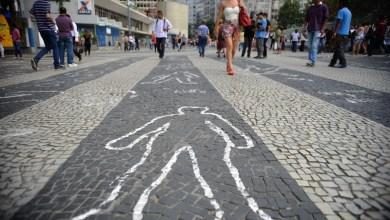 Photo of #Brasil: Dados sobre assassinatos no país revelam fatos alarmantes da violência