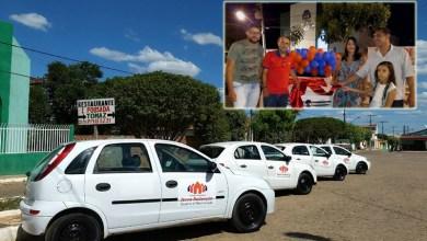 Photo of Chapada: Prefeitura de Nova Redenção entrega mais quatro carros para frota municipal