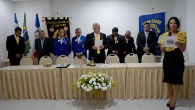 Photo of Chapada: Lions Clube de Itaberaba empossa novo Presidente em Assembleia Aberta no dia 15