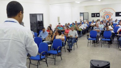 Photo of Chapada: Anúncio de investimento de R$30 milhões acontece durante encontro do BNB em Itaberaba