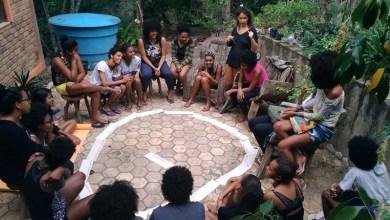 Photo of Chapada: Grupo de Jovens Grãos Luz e Griô em Lençóis realiza atividades com aula de integração