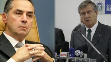 Photo of #Brasil: Governo Temer vai recorrer da decisão de ministro do STF sobre indulto natalino