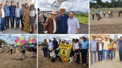 Photo of Itaberaba: ExpoVale se consagra como a maior feira de agronegócio da região chapadeira