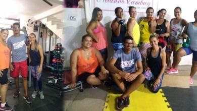 Photo of Chapada: Projeto incentiva mulheres do município de Itaetê ao emagrecimento saudável