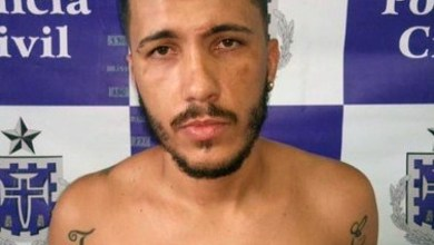 Photo of Chapada: Suspeito de participar de chacinas no Ceará é preso no município de Seabra
