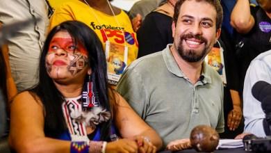 Photo of #Brasil: Negros e mulheres incomodam nos bastidores da política, diz pré-candidato do Psol