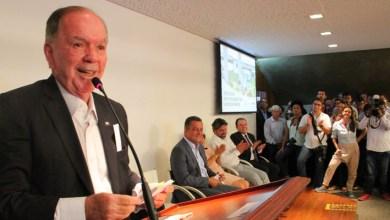 Photo of #Bahia: Processo conta João Leão sobre 'Caixa 2' em campanha é arquivado no TRE