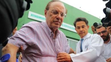Photo of #Brasil: Deputado Paulo Maluf deve ser julgado por falsidade ideológica em 22 de maio
