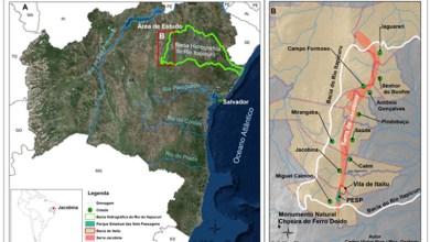 Photo of Geoparque Serra de Jacobina: Oportunidade de desenvolvimento e colaboração entre territórios