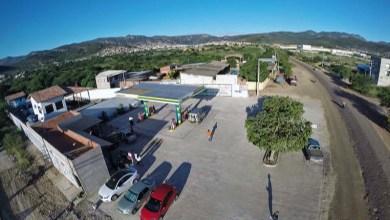 Photo of Chapada: Bandidos assaltam posto de gasolina em Jacobina à mão armada