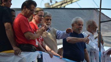 Photo of #Polêmica: PF quer transferir ex-presidente Lula para ficar custodiado em quartel do Exército