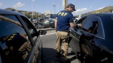 Photo of #Brasil: PRF segue com a Operação Dia do Trabalhador em todo o país até a terça-feira