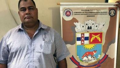 Photo of #Bahia: Policiais da Cipe-Semiárido localizam foragido de Goiás na cidade de Irecê