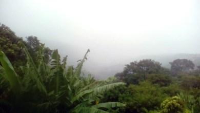 Photo of Chapada: Piatã registra chuvas e temperaturas começam a cair com a chegada do outono