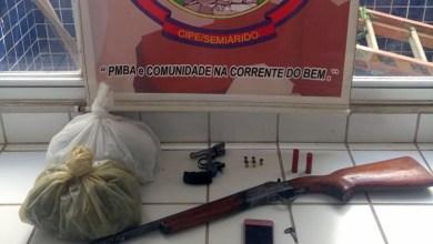 Photo of Chapada: Dois homens morrem em confronto com a Cipe-Semiárido em Xique-Xique