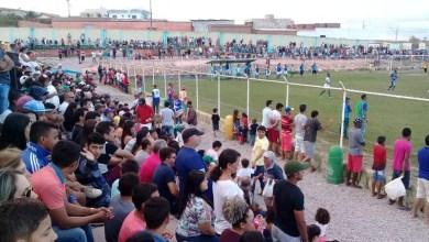 Photo of Seleções de Barra da Estiva e Wagner têm vantagem nas semifinais da Copa Chapada Forte