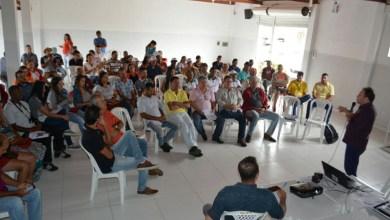 Photo of Chapada: Encontro em Capim Grosso reúne cooperativas e empresários que trabalham com licuri