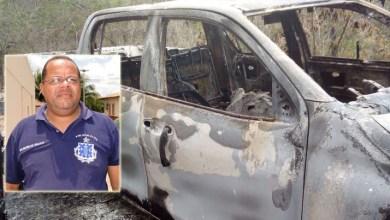 Photo of Chapada: Delegado de Barra da Estiva morto esta semana é enterrado em Minas Gerais